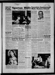 Spartan Daily, October 6, 1955 by San Jose State University, School of Journalism and Mass Communications