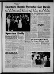 Spartan Daily, October 7, 1955 by San Jose State University, School of Journalism and Mass Communications