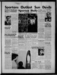 Spartan Daily, October 10, 1955 by San Jose State University, School of Journalism and Mass Communications