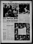 Spartan Daily, October 11, 1955 by San Jose State University, School of Journalism and Mass Communications