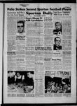 Spartan Daily, October 12, 1955 by San Jose State University, School of Journalism and Mass Communications