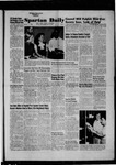 Spartan Daily, October 13, 1955 by San Jose State University, School of Journalism and Mass Communications