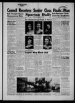 Spartan Daily, October 14, 1955 by San Jose State University, School of Journalism and Mass Communications