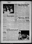 Spartan Daily, October 18, 1955
