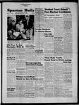 Spartan Daily, October 19, 1955