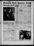 Spartan Daily, October 21, 1955 by San Jose State University, School of Journalism and Mass Communications