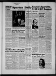 Spartan Daily, October 27, 1955 by San Jose State University, School of Journalism and Mass Communications