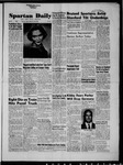Spartan Daily, October 28, 1955 by San Jose State University, School of Journalism and Mass Communications