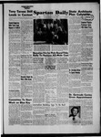 Spartan Daily, November 3, 1955 by San Jose State University, School of Journalism and Mass Communications