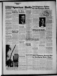 Spartan Daily, November 4, 1955 by San Jose State University, School of Journalism and Mass Communications