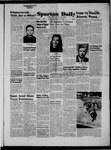 Spartan Daily, November 15, 1955 by San Jose State University, School of Journalism and Mass Communications