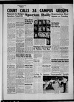 Spartan Daily, November 16, 1955 by San Jose State University, School of Journalism and Mass Communications