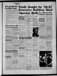 Spartan Daily, November 17, 1955 by San Jose State University, School of Journalism and Mass Communications