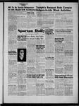 Spartan Daily, November 18, 1955 by San Jose State University, School of Journalism and Mass Communications