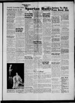 Spartan Daily, November 28, 1955 by San Jose State University, School of Journalism and Mass Communications