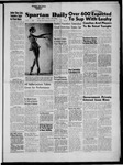 Spartan Daily, November 29, 1955 by San Jose State University, School of Journalism and Mass Communications