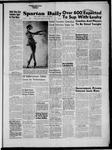 Spartan Daily, November 29, 1955