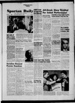 Spartan Daily, December 2, 1955 by San Jose State University, School of Journalism and Mass Communications