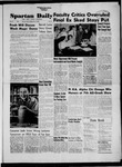 Spartan Daily, December 5, 1955 by San Jose State University, School of Journalism and Mass Communications