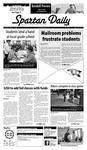 Spartan Daily February 17, 2010