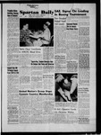 Spartan Daily, December 8, 1955 by San Jose State University, School of Journalism and Mass Communications