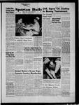 Spartan Daily, December 8, 1955