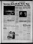 Spartan Daily, December 9, 1955 by San Jose State University, School of Journalism and Mass Communications