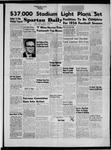 Spartan Daily, December 12, 1955