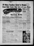 Spartan Daily, December 14, 1955 by San Jose State University, School of Journalism and Mass Communications