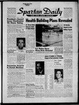 Spartan Daily, January 4, 1956 by San Jose State University, School of Journalism and Mass Communications