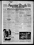 Spartan Daily, January 5, 1956 by San Jose State University, School of Journalism and Mass Communications