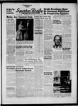 Spartan Daily, January 6, 1956 by San Jose State University, School of Journalism and Mass Communications