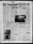 Spartan Daily, January 13, 1956 by San Jose State University, School of Journalism and Mass Communications