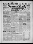 Spartan Daily, January 18, 1956 by San Jose State University, School of Journalism and Mass Communications