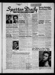 Spartan Daily, February 10, 1956 by San Jose State University, School of Journalism and Mass Communications