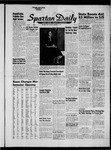 Spartan Daily, February 13, 1956 by San Jose State University, School of Journalism and Mass Communications