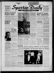 Spartan Daily, February 16, 1956 by San Jose State University, School of Journalism and Mass Communications