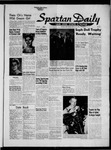 Spartan Daily, February 20, 1956 by San Jose State University, School of Journalism and Mass Communications