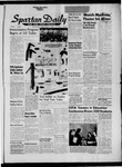 Spartan Daily, February 21, 1956 by San Jose State University, School of Journalism and Mass Communications
