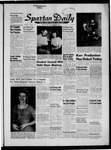 Spartan Daily, February 24, 1956 by San Jose State University, School of Journalism and Mass Communications