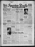Spartan Daily, February 29, 1956 by San Jose State University, School of Journalism and Mass Communications