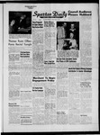 Spartan Daily, March 6, 1956 by San Jose State University, School of Journalism and Mass Communications