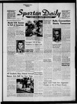 Spartan Daily, April 6, 1956 by San Jose State University, School of Journalism and Mass Communications