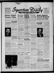 Spartan Daily, April 10, 1956 by San Jose State University, School of Journalism and Mass Communications