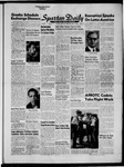 Spartan Daily, April 11, 1956 by San Jose State University, School of Journalism and Mass Communications