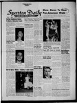 Spartan Daily, April 12, 1956 by San Jose State University, School of Journalism and Mass Communications