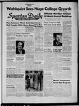 Spartan Daily, April 13, 1956 by San Jose State University, School of Journalism and Mass Communications