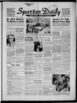 Spartan Daily, April 16, 1956 by San Jose State University, School of Journalism and Mass Communications