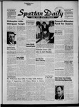 Spartan Daily, April 19, 1956 by San Jose State University, School of Journalism and Mass Communications
