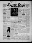 Spartan Daily, April 24, 1956 by San Jose State University, School of Journalism and Mass Communications